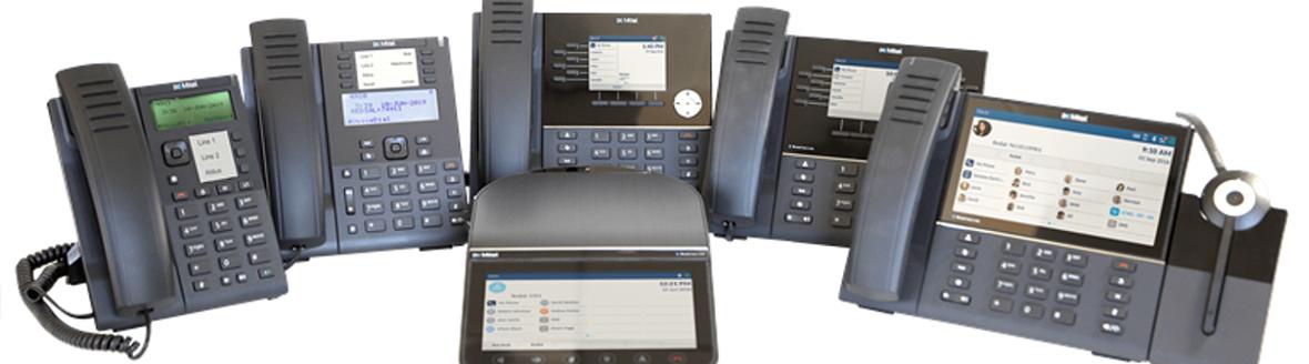 Mitel MiVoice Business Phones Dealer NH MA ME VT