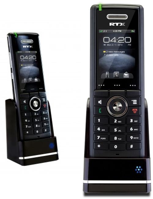 DECT Handset RTX8630