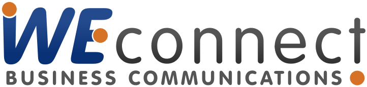 WeConnect Business Communications